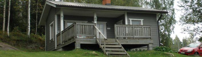 Inka's Cabin